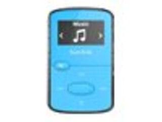 SanDisk Clip Jam 8GB blau -