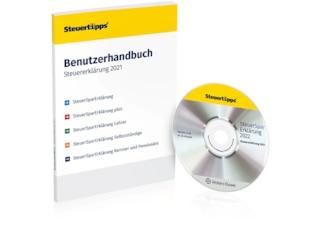 Akademische Arbeitsgemeinschaft SteuerSparErklärung 2022 Rentner -