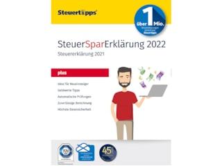 Akademische Arbeitsgemeinschaft SteuerSparErklärung plus 2022 -