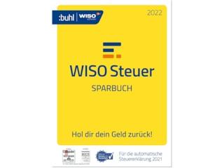 Buhl Data Service WISO Steuer-Sparbuch 2022 -