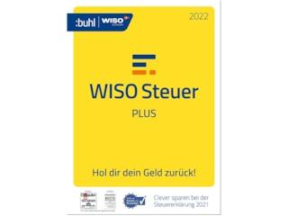 Buhl Data Service WISO Steuer-Web 2022 -