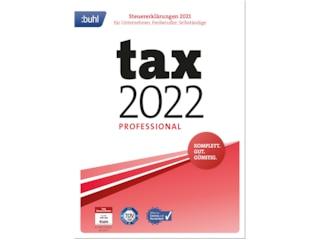 Buhl Data Service tax 2022 Professional -