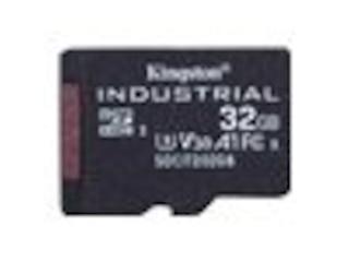 Kingston microSDHC Industrial Class 10 32GB (SDCIT2/32GBSP) -