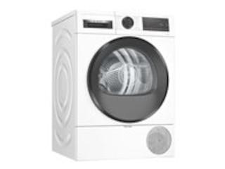 Bosch WQG233D40, 8 kg Wärmepumpentrockner weiß -