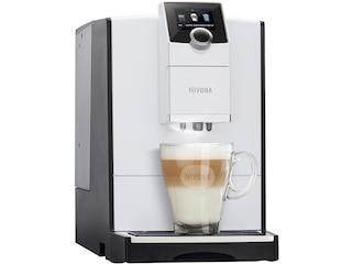 Nivona CafeRomatica NICR 796 White Line/Chrom -