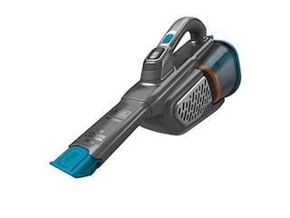 Black&Decker BHHV520BF Dustbuster Smart tech Akkusauger ohne Stiel -