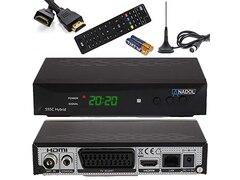 Anadol HD555c Full HD