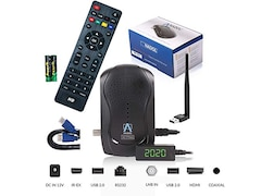 Anadol HD777 Full HD