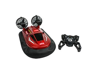 efaso RC-Boot »Hovercraft Luftkissenboot 1:10 2,4 Ghz RTR rot« -