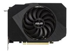 Asus GeForce RTX 3060 Phoenix V2 12G LHR, 12GB GDDR6 (90YV0GB4-M0NA10)
