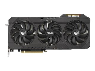 Asus GeForce RTX 3080 TUF V2 10G LHR, 10GB GDDR6X -