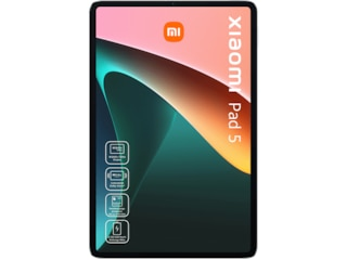 Xiaomi Pad 5, Tablet, 128GB, 11 Zoll, Pearl White (VHU4102EU) -