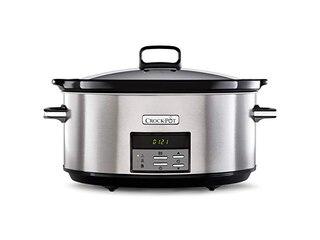 Crock Pot CSC063X - Digital-Schongarer Slow Cooker -
