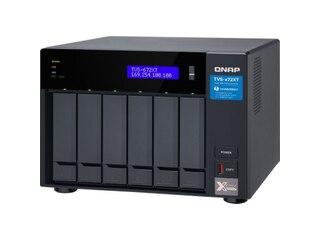 QNAP TVS-672XT-I5-8G (ohne HDD) -