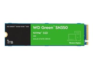 Western Digital Green SSD SN350 1TB (WDS100T3G0C) -