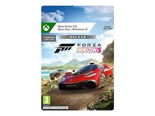Microsoft Forza Horizon 5 Deluxe Edition (Xbox One) -