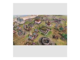 Microsoft Age of Empires IV (PC) -