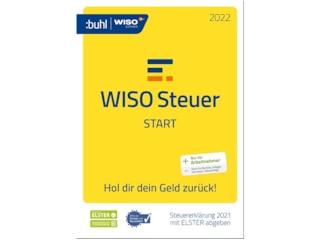 Buhl Data Service WISO Steuer-Start 2022 -