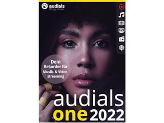 Avanquest Audials One 2022 -