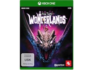 2K Games Tiny Tina's Wonderlands (Xbox One) -