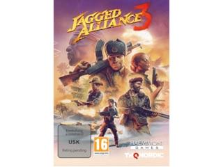 THQ Nordic GmbH Jagged Alliance 3 (PC) -