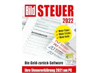 Akademische Arbeitsgemeinschaft Bild Steuer 2022 -