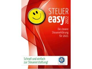 Akademische Arbeitsgemeinschaft Steuer Easy 2022 -