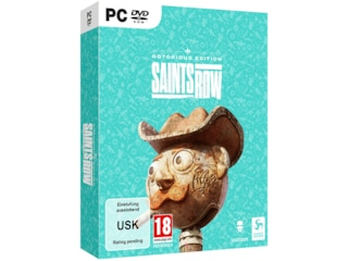 Deep Silver Saints Row Notorious Edition (PC) -