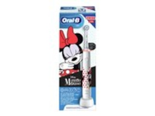 Braun Oral-B Junior Minnie Mouse -