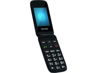 TechniSat TechniPhone ISI 4 schwarz -