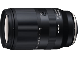 Tamron 18-300mm f3,5-6,3 Di III-A VC VXD Fuji X-Mount -