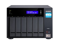 QNAP TVS-672X-I5-8G NAS System 6-Bay