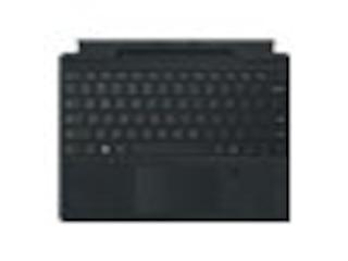 Microsoft Surface Pro Signature (mit Fingerprintreader) Schwarz -