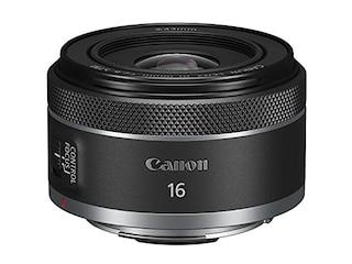 Canon RF 16mm f/2,8 STM Canon RF -