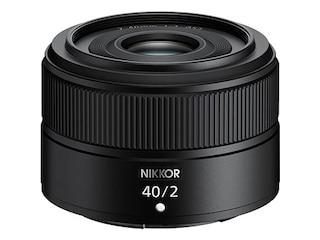 Nikon Nikkor Z 40mm f/2,0 Nikon Z -