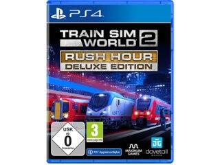 Astragon Train Sim World 2 (Rush Hour Deluxe Edition) (PS4) -