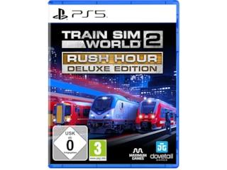 Astragon Train Sim World 2 (Rush Hour Deluxe Edition) (PS5) -