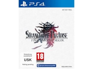 Square Enix Stranger of Paradise Final Fantasy Origin (PS4) -