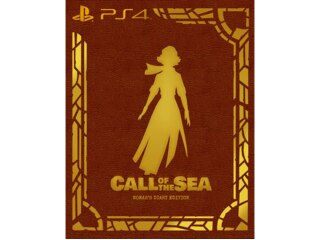 Astragon Call of the Sea - Norah's Diary Edition (PS4) -