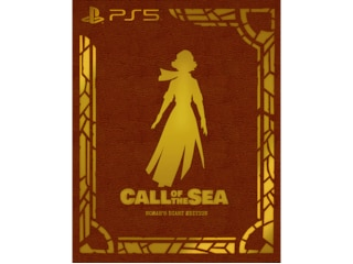 Astragon Call of the Sea - Norah's Diary Edition (PS5) -