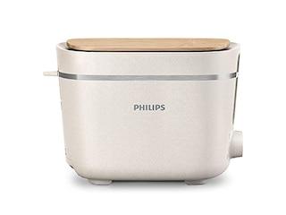Philips HD2640 Eco Conscious Edition Seidenweiß matt -