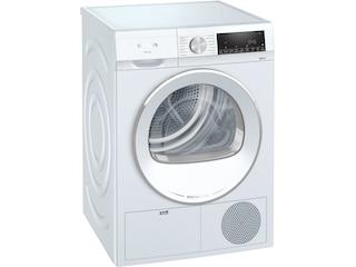 Siemens WQ41G2A90 Wärmepumpentrockner weiß -