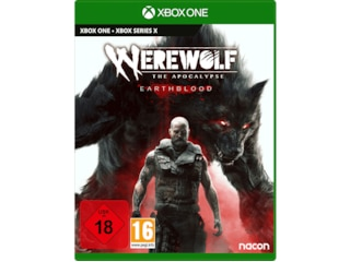 Cyanide Werewolf: The Apocalypse - Earthblood (Xbox One) -