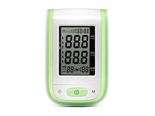 wei-d Oberarm-Blutdruckessgerät grün (6294346476276) -