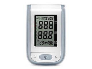 wei-d Oberarm-Blutdruckmessgerät grau (6294346476269) -