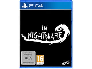 Astragon In Nightmare (PS4) -