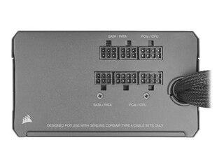 Corsair TX-M Series TX650M ATX-Netzteil 80+ Gold 650 Watt (teilmodular) 120mm Lüfter -