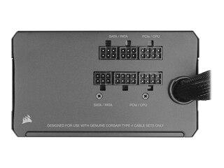 Corsair TX-M Series TX750M ATX-Netzteil 80+ Gold 750 Watt (teilmodular) 120mm Lüfter -