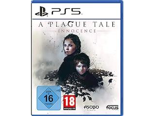 Focus Home Interactive A Plague Tale: Innocence (PS5) -