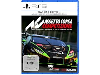 505 Games Assetto Corsa Competizione - Day One Edition (PS5) -